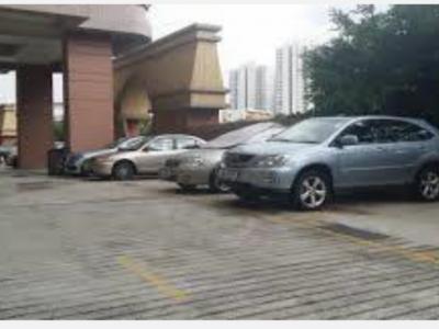 Sheung shui car park photo