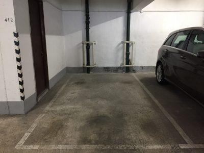 Dragon court car park 1
