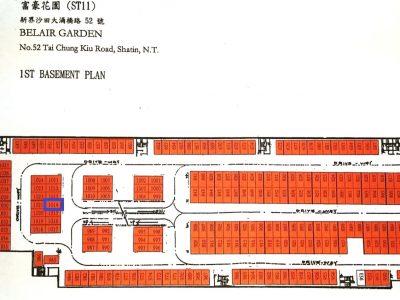 Belair CP floorplan-B1 1014