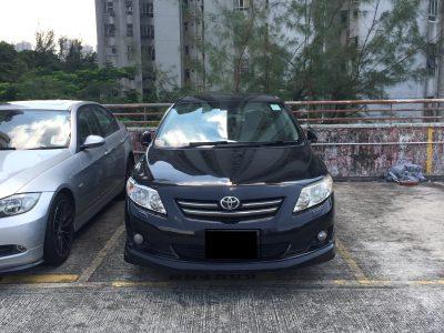 PV R14_w Car