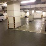 carpark R13