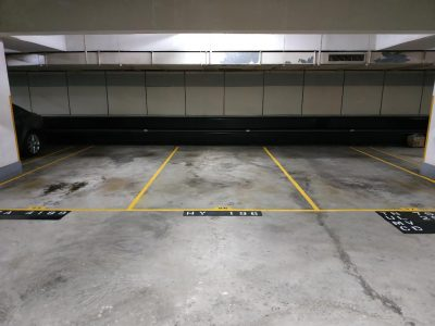 Car park # 56 - photo - 15 Dec, 18
