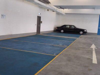 3F Car Park