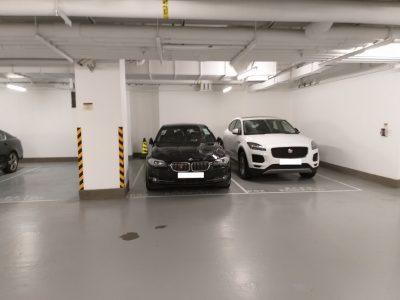 HEMERA carpark LG1-P93 (wide angle)