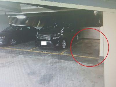 L1-64 parking