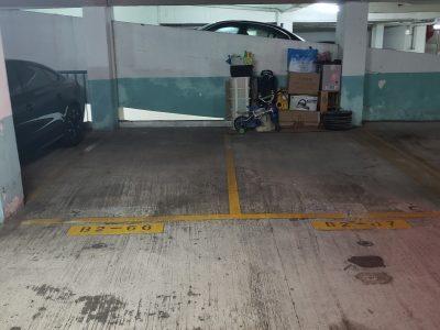 bh carpark