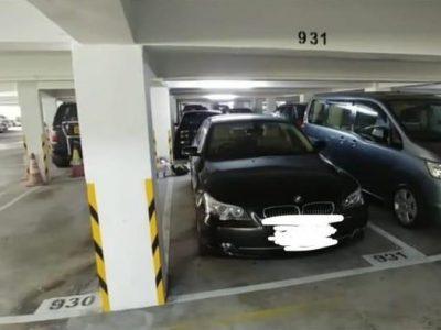 HKcarpark
