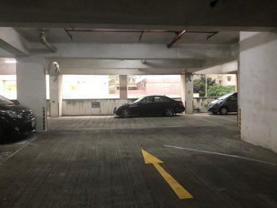 carpark M57