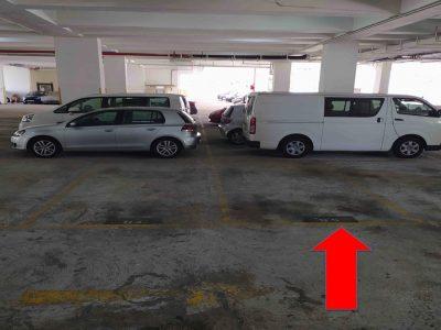 CarPark 95.1