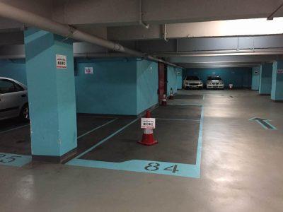 carpark 384