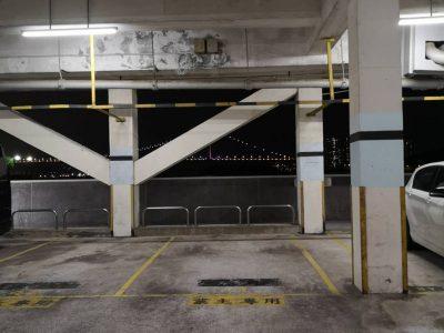 41 parking
