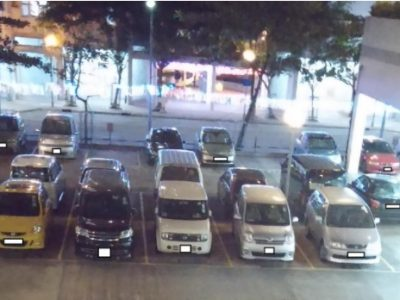 海悅車位出租
