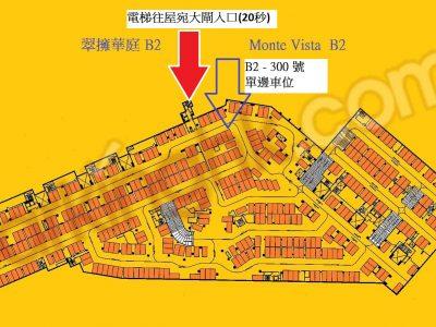 MV - carpark - B2 floor plan1