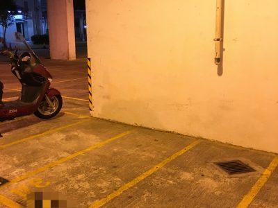 Carpark_M34